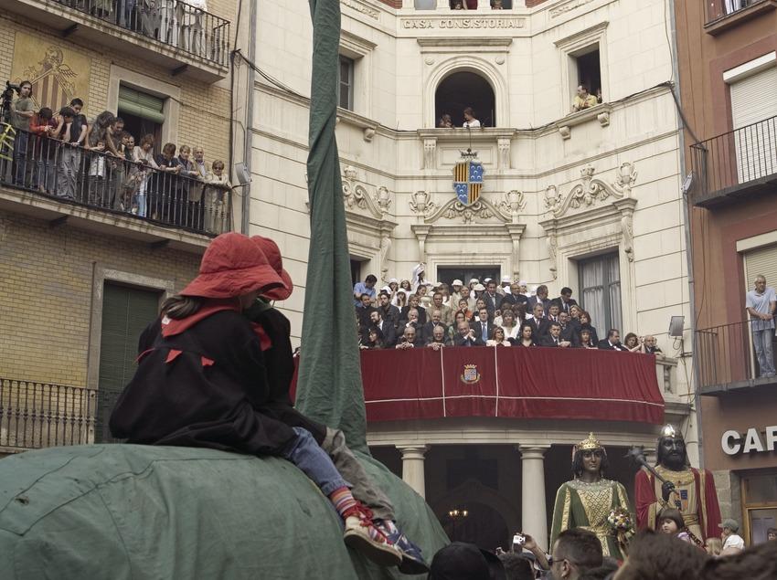 The Patum The Guita  (Oriol Llauradó)