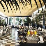 Garden room - Hotel Palace