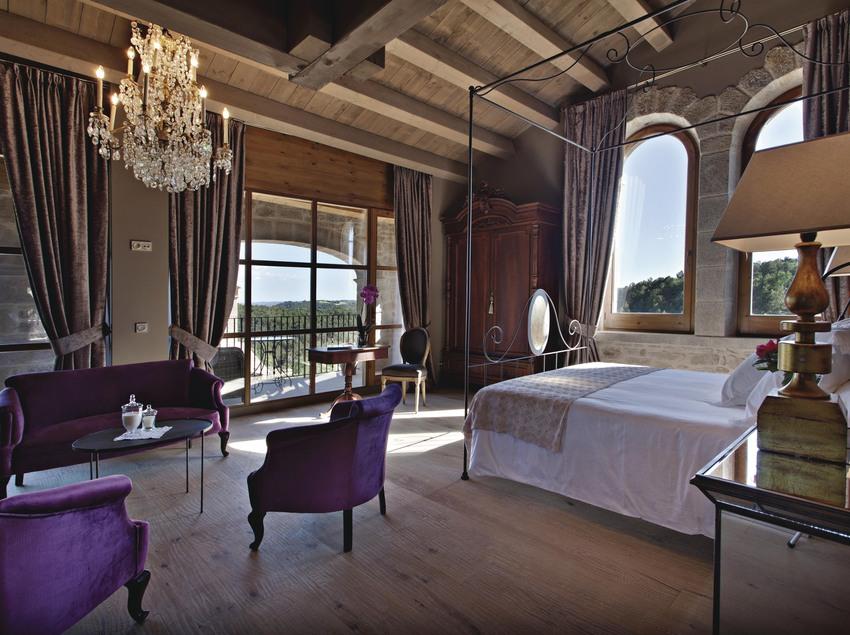 Habitació Marti - Hotel La Vella Farga