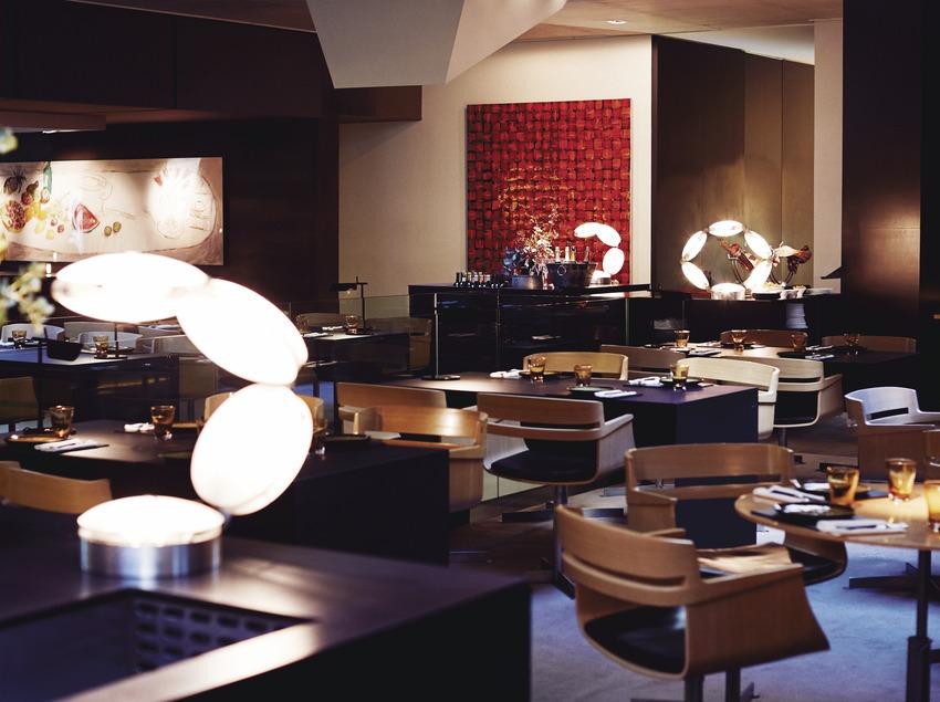 Roca Bar - Hotel Omm