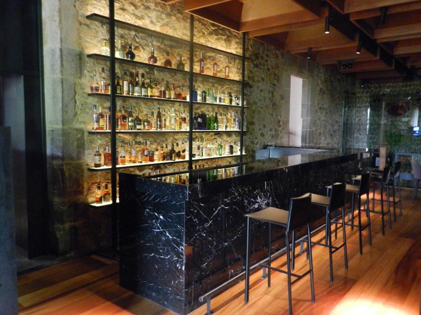 Bar - Casino Peralada