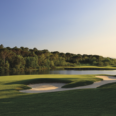 Stadium Course - PGA Catalunya Resort