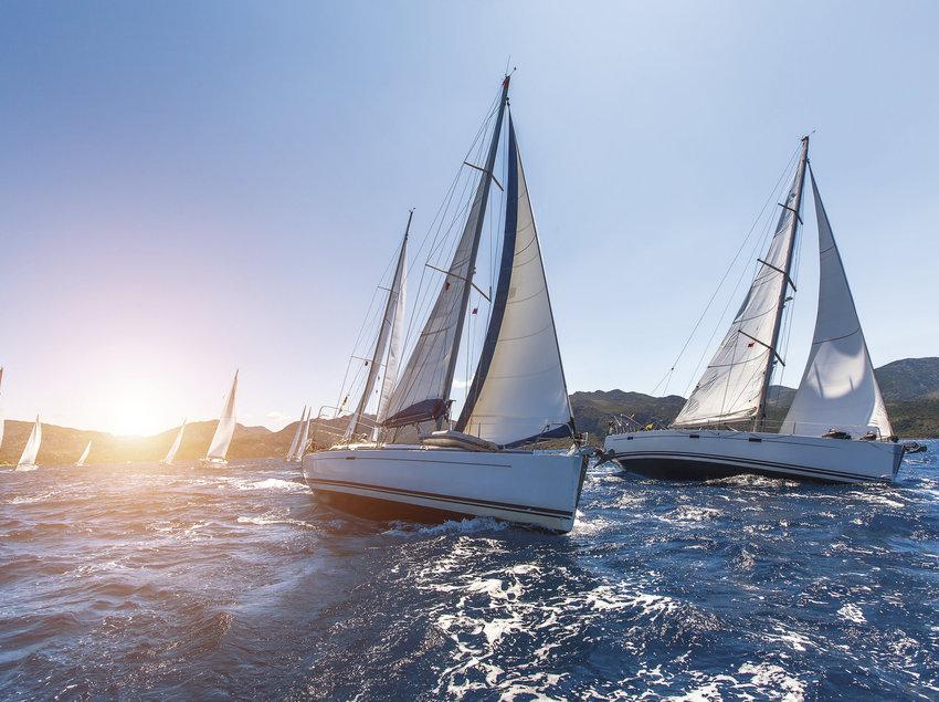 Regata de velers
