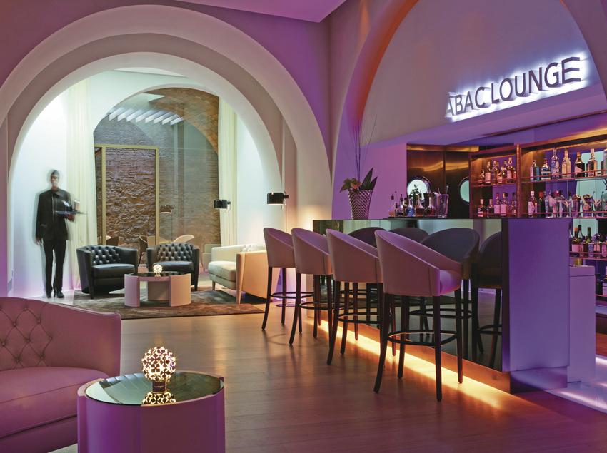 Abac restaurante