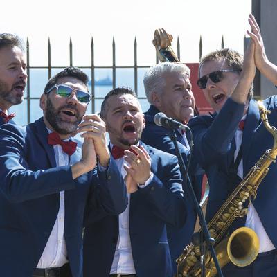 Festival Dixieland. Laia Díaz