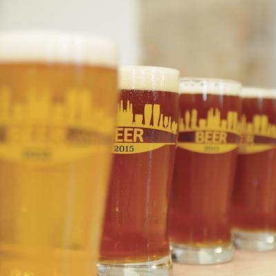 Cerveses artesanes.