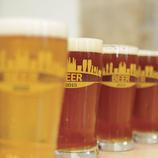 Cervezas artesanas.