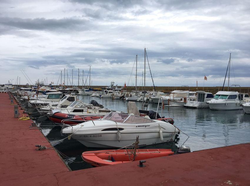 Puerto de l'Ametlla de Mar