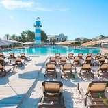 La Mediterrània Beach Pool del Cambrils Park Resort