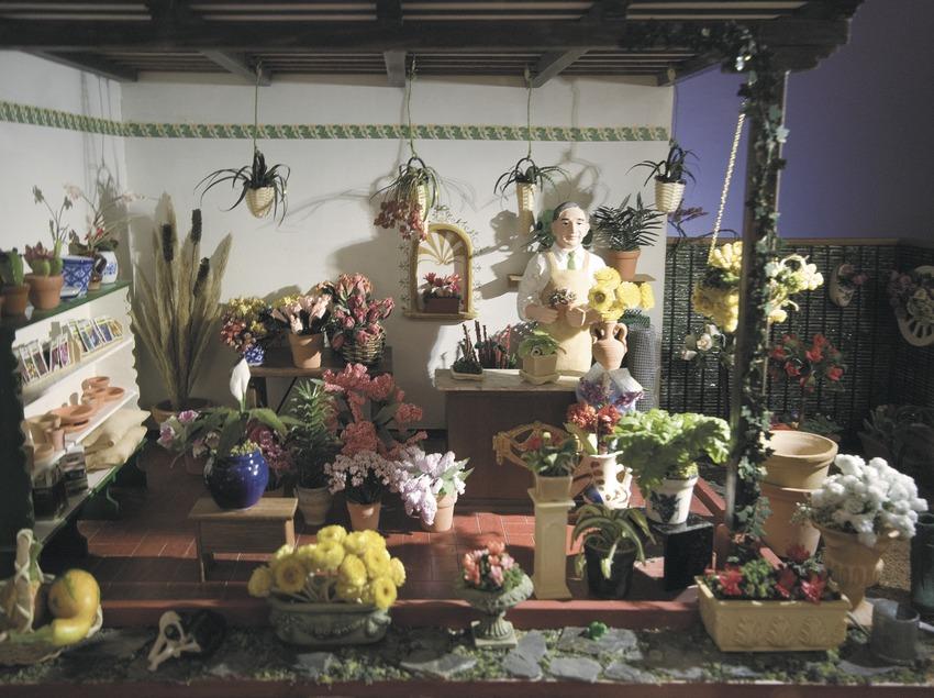 Museo de las Miniaturas  (Servicios Editoriales Georama)