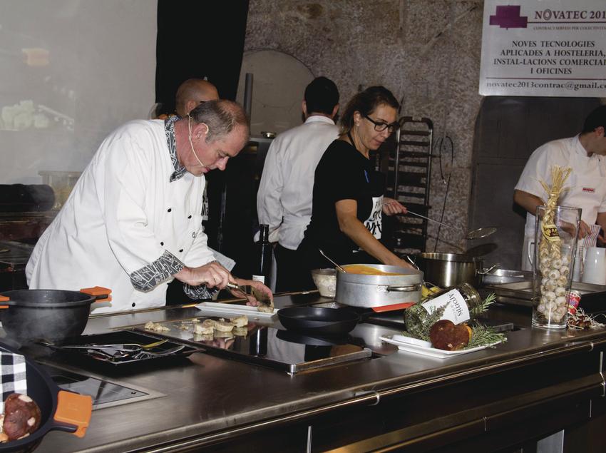 Safrània, fira gastronòmica.