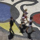 Joan Miró. Un surréaliste très barcelonais