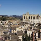 Ruta por el patrimonio monumental de Montblanc.