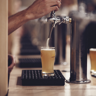 Barcelona Beer Festival