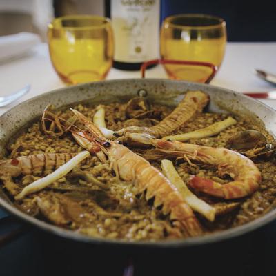 Saborea el Delta del Ebro a través de la gastronomía de l'Algadir del Delta