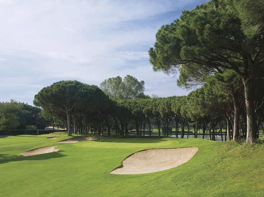 Camp del Golf Platja de Pals