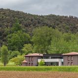 Alberg Vall d'en Bas
