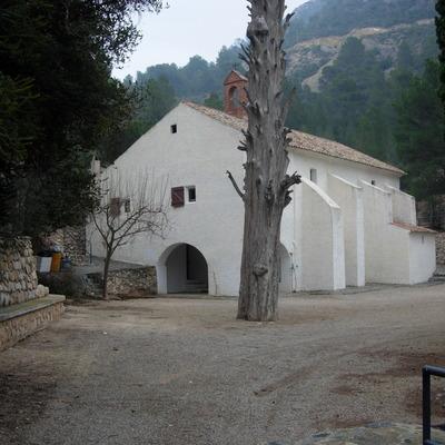 Ermita de Sant Miquel.