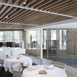 Sala del restaurante el Celler de Can Roca