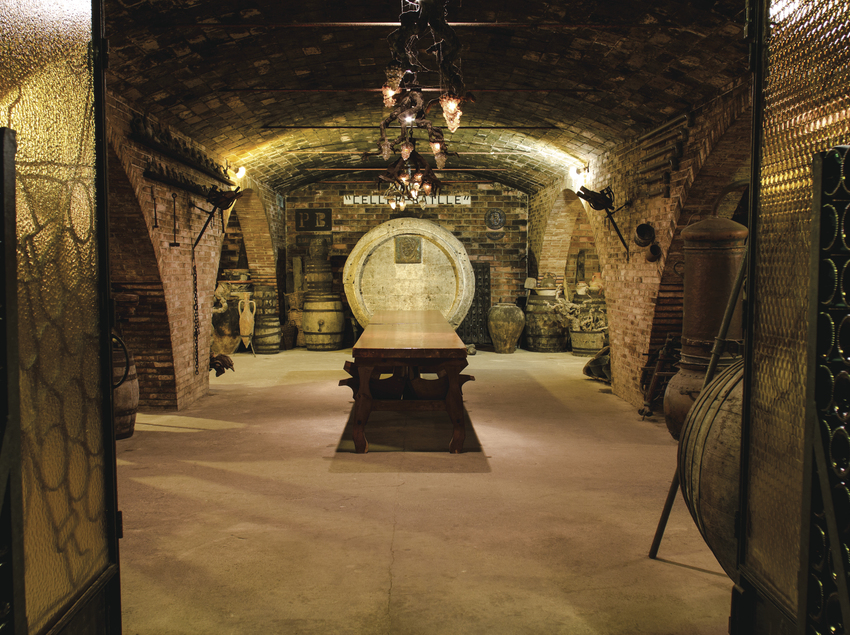 Celler de Gramona