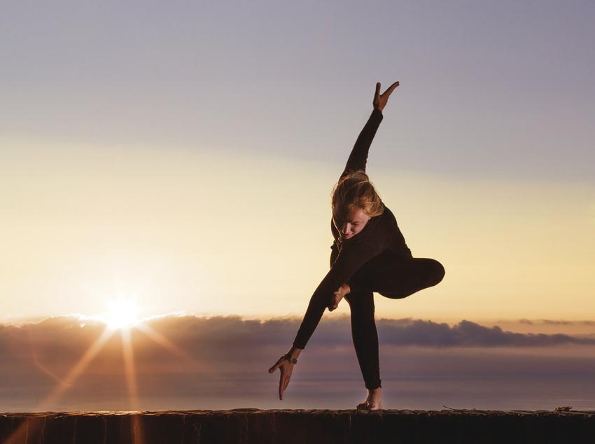Sesiones privadas de Yoga