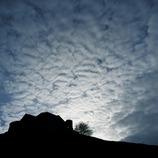 Parque Natural del Montseny-Itinerario  adaptado de Santa Fe (Font del Frare)