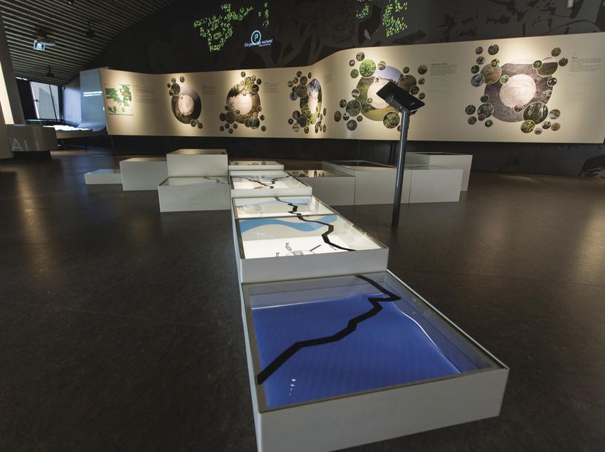 Exposición en Can Trona