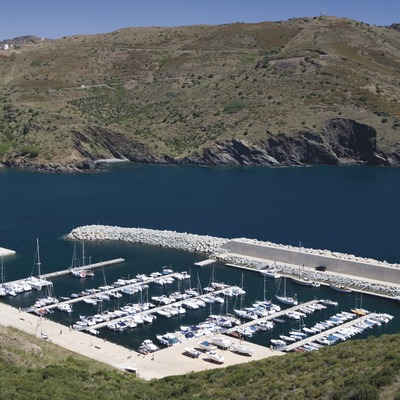 Port de plaisance.  (Nano Cañas)