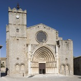 Cathedral of Santa Maria.