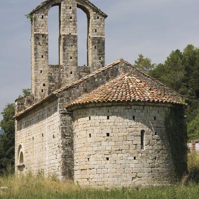 Iglesia de Santa Maria del Palau