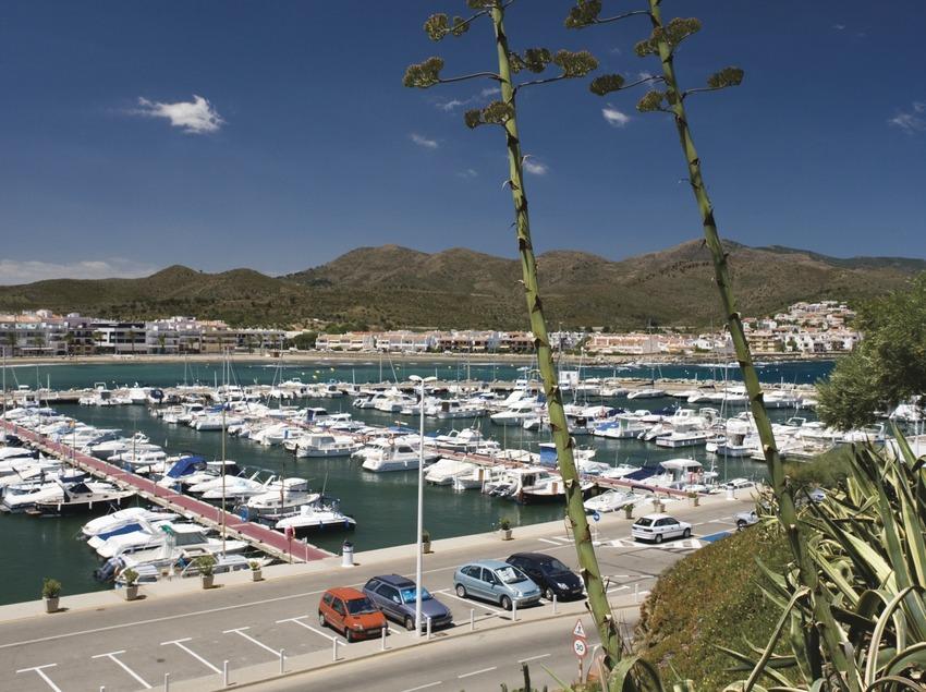 Port de plaisance  (Nano Cañas)