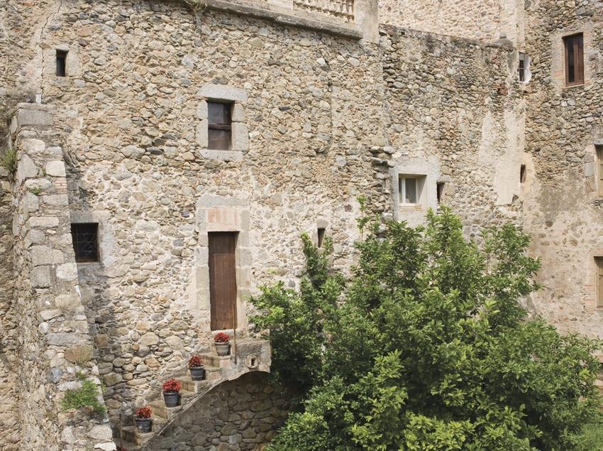 Vista d'un racó de la localitat  (Nano Cañas)