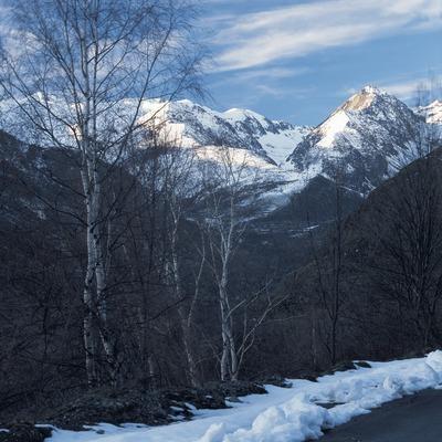Valle de Àneu.  (Kim Castells)
