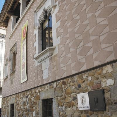Casa de les Vídues  (Servicios Editoriales Georama)