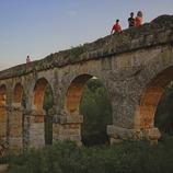 Pont del Diable a Tarragona