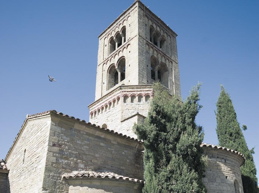 Église paroissiale  (Servicios Editoriales Georama)