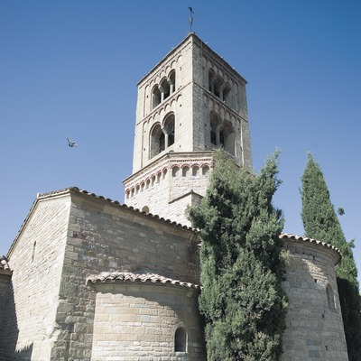 Iglesia parroquial  (Servicios Editoriales Georama)