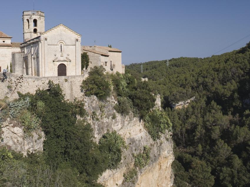 Kirche Santa Maria (Nano Cañas)