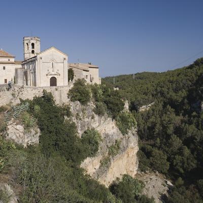 Església de Santa Maria (Nano Cañas)