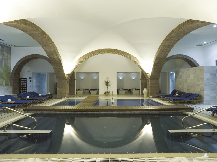 Hotel Spa Blancafort.