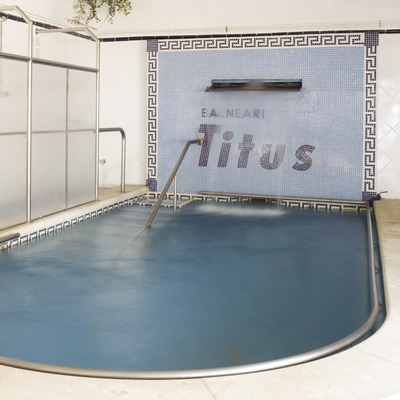 The Titus Spa
