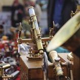 Antic&Design. Feria de las antiguedades y el diseño