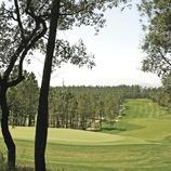 Vista general del PGA Golf de Catalunya  (Marc Ripol)