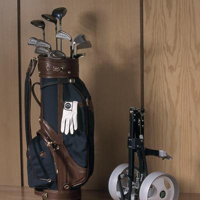 Joc de pals de golf  (Marc Ripol)