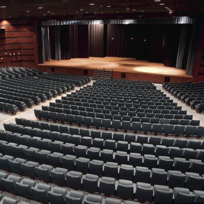 Auditorio Hotel Melià