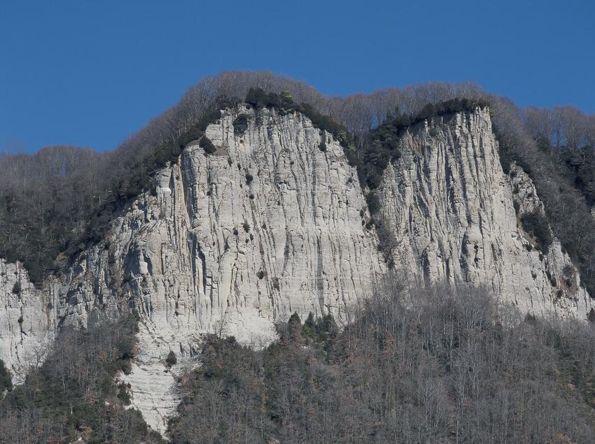 Serra de Cabrera mountains  (Kim Castells)
