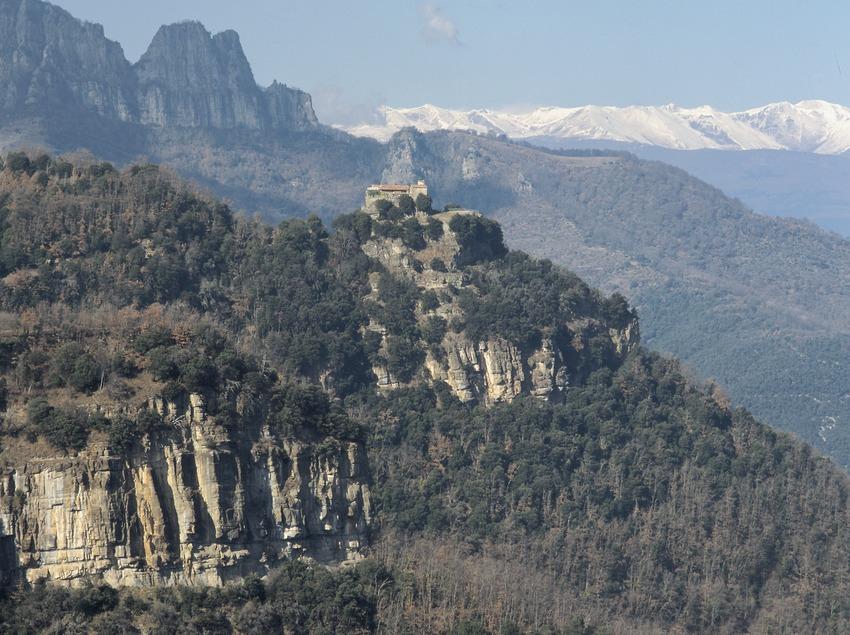 Sant Miquel de Falgars o Castelló  (Kim Castells)