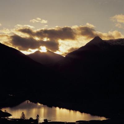 Lago Llebreta en el Parque Nacional de Aigüestortes i Estany de Sant Maurici  (Kim Castells)