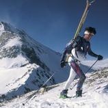 Vall de Núria. Esquí de montaña