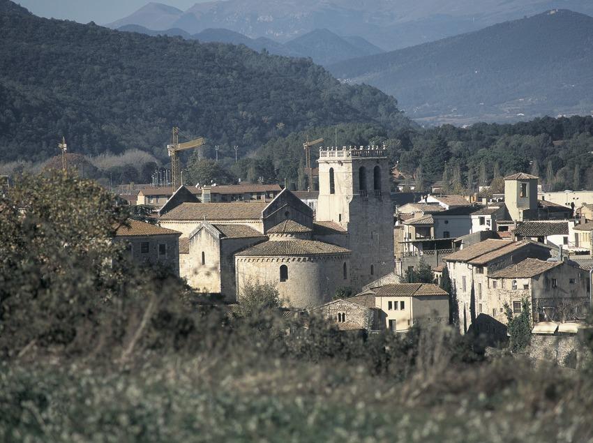 Vista de la localitat  (Kim Castells)